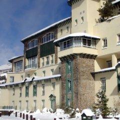 Hotel Ziryab