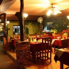 Отель Sunda Resort питание фото 2