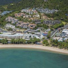 Отель Airlie Beach Эйрли-Бич пляж фото 2