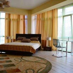 Гостиница Грин Отель в Иркутске 1 отзыв об отеле, цены и фото номеров - забронировать гостиницу Грин Отель онлайн Иркутск комната для гостей фото 20