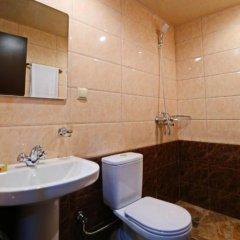 Отель Sion Resort Армения, Цахкадзор - отзывы, цены и фото номеров - забронировать отель Sion Resort онлайн ванная фото 3