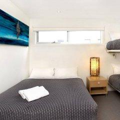 Отель BIG4 Beacon Resort комната для гостей фото 4
