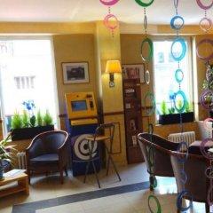 Отель Villa Du Maine интерьер отеля фото 2