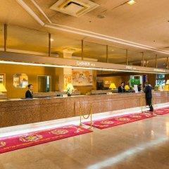 Отель Shanghai International Airport Китай, Шанхай - отзывы, цены и фото номеров - забронировать отель Shanghai International Airport онлайн интерьер отеля фото 3