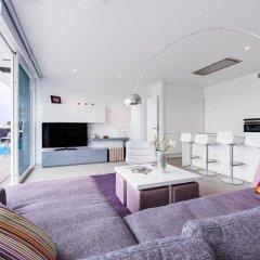 Отель Baobab Suites комната для гостей фото 3