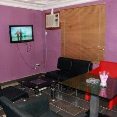 Отель Encore Lagos Hotels & Suites интерьер отеля фото 3