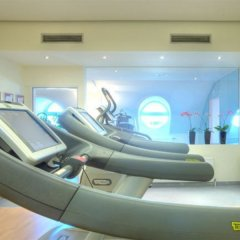 Отель ARCOTEL Wimberger Vienna фитнесс-зал фото 2