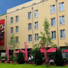 Отель Best Western Amedia Hamburg фото 2
