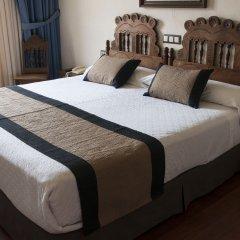 Отель Don Paco комната для гостей фото 4