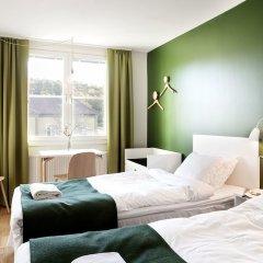 STF Ljungskile Hotel комната для гостей фото 3