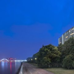 The Azure Qiantang,a Luxury Collection Hotel,Hangzhou пляж