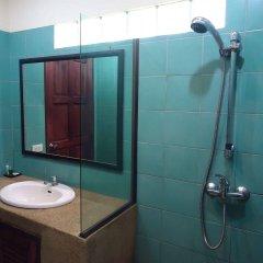 Отель Bonkai Resort Таиланд, Паттайя - 1 отзыв об отеле, цены и фото номеров - забронировать отель Bonkai Resort онлайн ванная фото 2