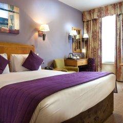 Отель Durley Dean Великобритания, Борнмут - отзывы, цены и фото номеров - забронировать отель Durley Dean онлайн комната для гостей фото 3