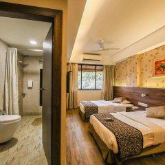 Hotel Maharana Inn Chembur комната для гостей фото 2