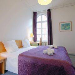 Отель Bethel Дания, Копенгаген - отзывы, цены и фото номеров - забронировать отель Bethel онлайн комната для гостей фото 4