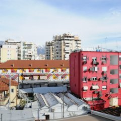 Отель Boutique Restorant GLORIA Албания, Тирана - отзывы, цены и фото номеров - забронировать отель Boutique Restorant GLORIA онлайн фото 3