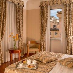 Отель Albergo Ottocento Италия, Рим - 1 отзыв об отеле, цены и фото номеров - забронировать отель Albergo Ottocento онлайн в номере