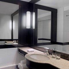 Отель Le Meridien Nice Франция, Ницца - 11 отзывов об отеле, цены и фото номеров - забронировать отель Le Meridien Nice онлайн ванная фото 2