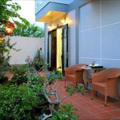 Отель Camellia Homestay сауна