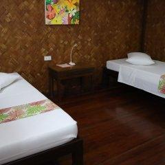 Отель Casa Linda Pension Филиппины, Пуэрто-Принцеса - отзывы, цены и фото номеров - забронировать отель Casa Linda Pension онлайн спа
