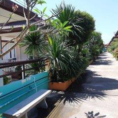 Отель Lareena Resort Koh Larn Pattaya бассейн