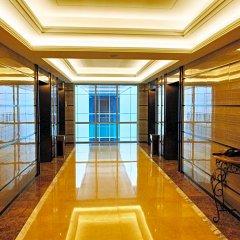 Отель Da Zhong Pudong Airport Hotel Shanghai Китай, Шанхай - 2 отзыва об отеле, цены и фото номеров - забронировать отель Da Zhong Pudong Airport Hotel Shanghai онлайн интерьер отеля фото 2
