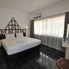 Basaya Beach Hotel & Resort удобства в номере фото 2