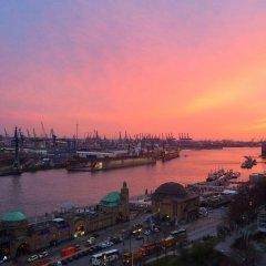 Hotel Hafen Hamburg фото 5