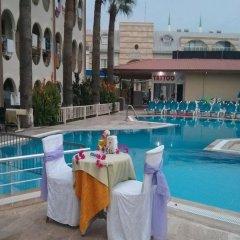 Palmiye Hotel Турция, Сиде - 3 отзыва об отеле, цены и фото номеров - забронировать отель Palmiye Hotel онлайн помещение для мероприятий