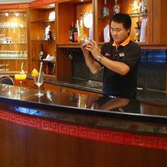 Camelot Hotel Pattaya Паттайя гостиничный бар