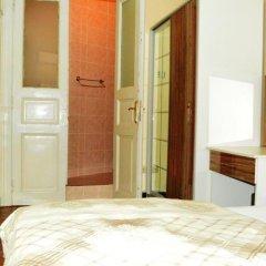 Отель Taksim Pera Suite Стамбул ванная