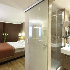 Отель Austria Trend Hotel Ananas Австрия, Вена - 5 отзывов об отеле, цены и фото номеров - забронировать отель Austria Trend Hotel Ananas онлайн комната для гостей фото 2
