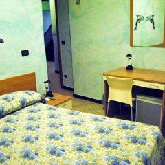 Hotel Acquario удобства в номере фото 2