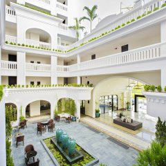 Отель Lasenta Boutique Hotel Hoian Вьетнам, Хойан - отзывы, цены и фото номеров - забронировать отель Lasenta Boutique Hotel Hoian онлайн фото 6