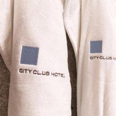 Отель City Club Hotel США, Нью-Йорк - 1 отзыв об отеле, цены и фото номеров - забронировать отель City Club Hotel онлайн сауна