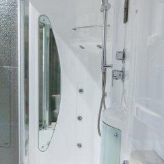 Отель Areos Hotel Греция, Афины - 1 отзыв об отеле, цены и фото номеров - забронировать отель Areos Hotel онлайн ванная фото 2