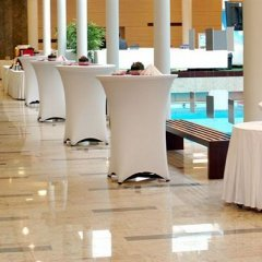 Отель Europa Congress Center спа фото 2
