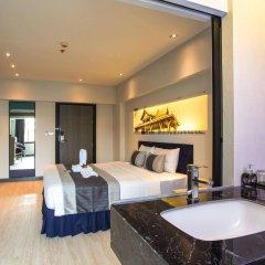 Nouvo City Hotel комната для гостей фото 5