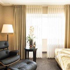 Отель Grand Casselbergh Брюгге комната для гостей фото 2