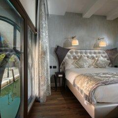 Отель Palazzo Veneziano Италия, Венеция - 1 отзыв об отеле, цены и фото номеров - забронировать отель Palazzo Veneziano онлайн комната для гостей фото 3