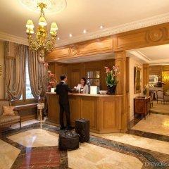 Hotel Mayfair Paris Париж интерьер отеля