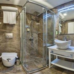 Ada Karakoy Hotel - Special Class ванная фото 2