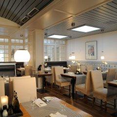 Отель Best Western Premier Parkhotel Kronsberg питание