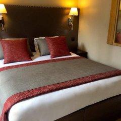 Отель Migny Opera Montmartre (Ex. Migny) Париж комната для гостей фото 2