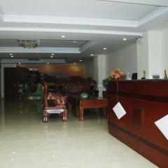 Golf Star Hotel интерьер отеля