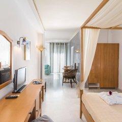 Hotel Antinea Suites & SPA комната для гостей фото 3