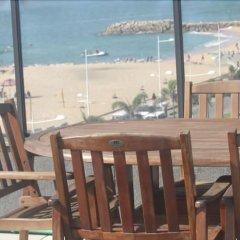 Отель Thomson House пляж