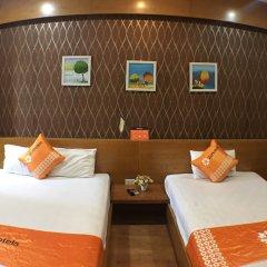 Отель ZO Hotels Dai Co Viet Вьетнам, Ханой - отзывы, цены и фото номеров - забронировать отель ZO Hotels Dai Co Viet онлайн детские мероприятия фото 2