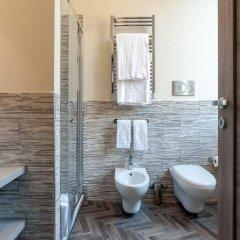 Отель Foro Romano Luxury Suites Италия, Рим - отзывы, цены и фото номеров - забронировать отель Foro Romano Luxury Suites онлайн ванная