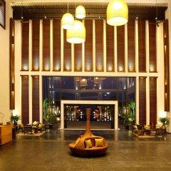 Отель Sunrise Hoi An Resort Хойан интерьер отеля